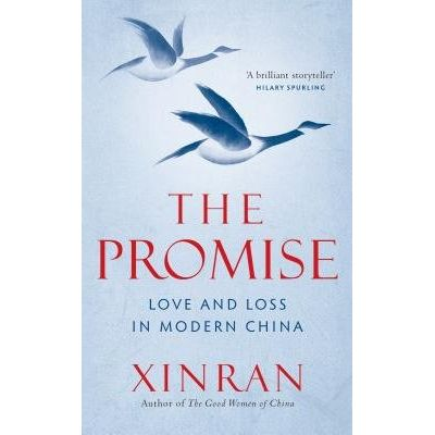 The Promise - Tales Of Love And Loss In China