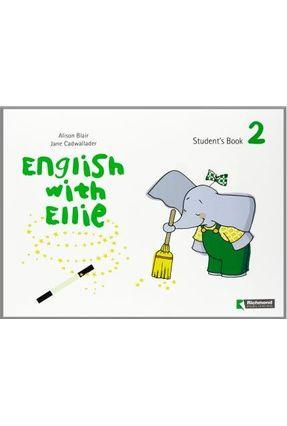 English With Ellie 2 Stds Bk Stick - Richmond | Hoshan.org