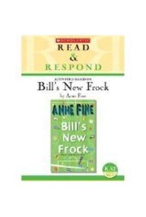Bill's New Frock Teacher Resource - Gillian | Tagrny.org