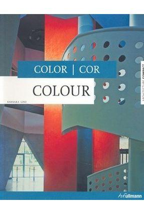 Colour-color-cor - Linz,Barbara | Tagrny.org