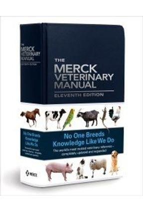 The Merck Veterinary Manual - E. Aiello,Susan | Hoshan.org