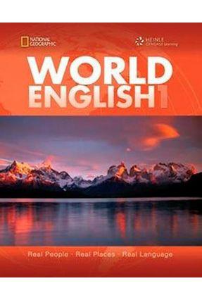 World English 1 - Online Lessons Planner - Johannsen,Kristin Milner,Martin Taver Chase,Rebbeca pdf epub