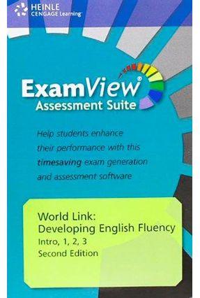 World Link 2nd Edition Book Intro/1/2/3 - Examview - Morgan,James R. Douglas,Nancy Stempleski,Susan   Nisrs.org