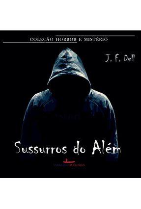 Susurros Do Além - Dell,J. F. | Hoshan.org