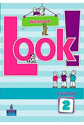 Look ! 2 - Workbook 1 Ed. - Elsworth,Steve | Nisrs.org