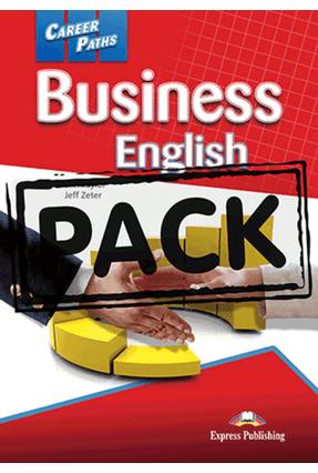 Career Paths Business English - Student's Pack 2 - Us Version - Taylor,John Zetter,Jeff | Nisrs.org