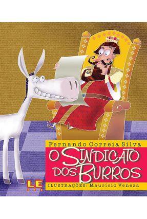 O Sindicato dos Burros - Silva,Fernando Correia da   Hoshan.org