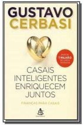 CASAIS INTELIGENTES ENRIQUECEM JUNTOS -ED.ESPECIAL