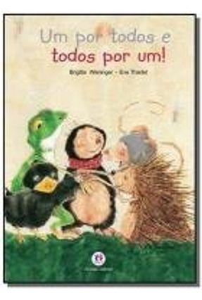POR TODOS E TODOS POR UM!, UM
