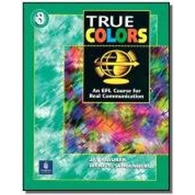 True Colors 3 - Teacher Book/Bonus Pack