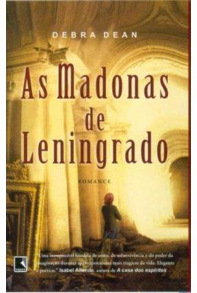 As Madonas de Leningrado - Dean,Debra | Tagrny.org