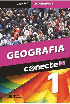 Usado - Conecte - Geografia - Vol. 1 - Ensino Médio - 2ª Ed. 2014 -  pdf epub