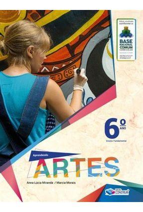 Aprendendo Artes - 6°Ano
