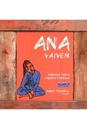 Ana Vaivém - Valéria,Portella Mariana,Tasca   Hoshan.org