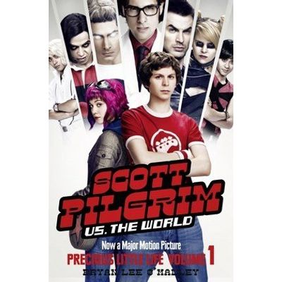 Scott's Pilgrim's Precious Little Life - Vol. 1
