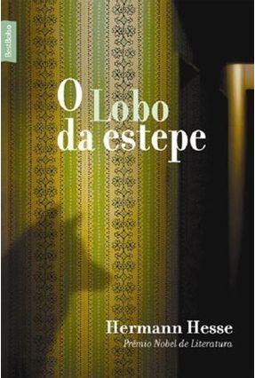 O Lobo da Estepe - Ed. De Bolso - Hesse,Hermann   Nisrs.org