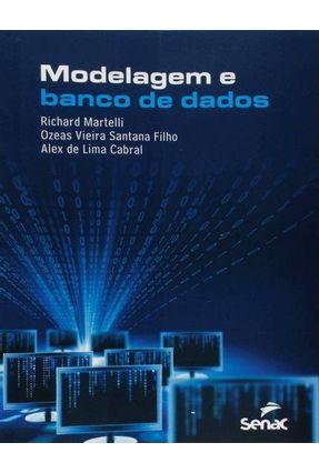 Modelagem E Banco De Dados - Cabral,Alex De Lima pdf epub