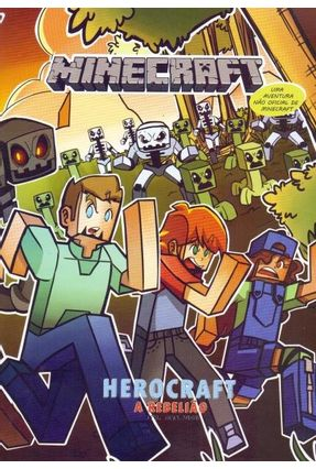 Herocraft - A Rebelião - Novo Regente | Hoshan.org