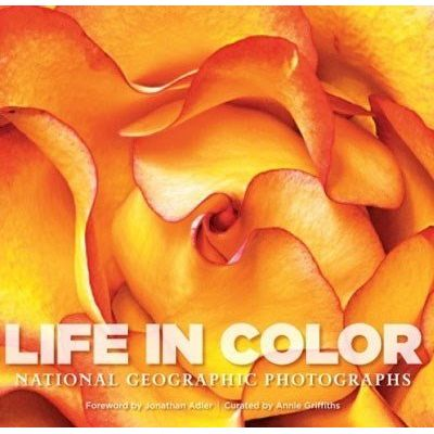 Life In Color -  National Geographic Photographs