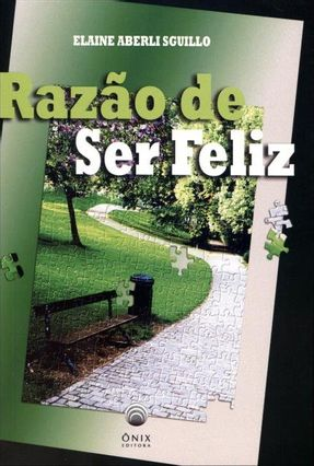 Razão de Ser Feliz - Aberli Sguillo,Elaine   Nisrs.org