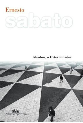 Abadon, o Exterminador - Sabado,Ernesto | Hoshan.org