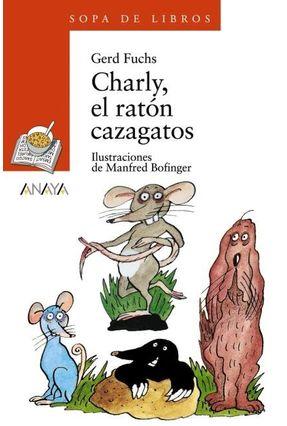 Charly El Ratón Cazagatos - FUCHS ,GERD | Tagrny.org