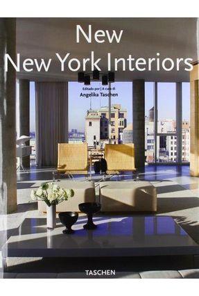 New New York Interiors - Taschen,Angelika | Hoshan.org