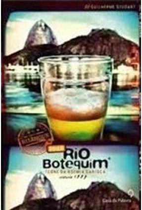 Rio Botequim 2010 - Bilíngue Inglês - Português - Studart,Guilherme pdf epub