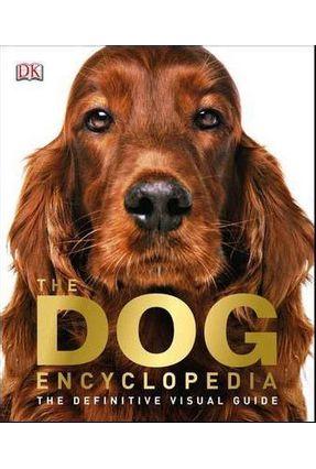 The Dog Encyclopedia - Dk | Tagrny.org