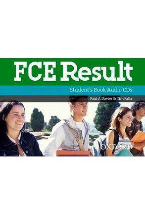 Fce Result Class CDs ( 2 ) - Davies,Paul   Hoshan.org
