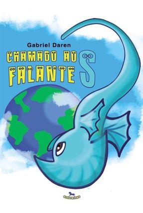 Chamado Aos Falantes - Daren ,Gabriel | Hoshan.org