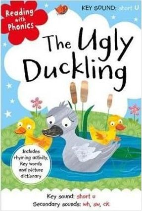 The Ugly Duckling - Reading With Phonics - Greening,Rosie   Hoshan.org