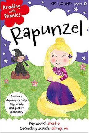 Rapunzel - Reading With Phonics - Greening,Rosie | Tagrny.org