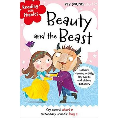 Beauty And The Beast - Reading With Phonics