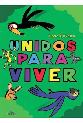 Unidos Para Viver - Oliveira ,Rose pdf epub