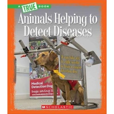 Animals Helping To Detect Diseases