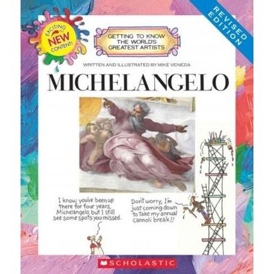 Michelangelo - Revised Edition