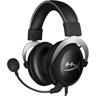 Headset HyperX Cloud X - Xbox Licensed