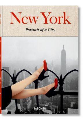 New York. Portrait Of A City - Golden,Reuel Nippoldt,Robert Nippoldt,Robert   Nisrs.org