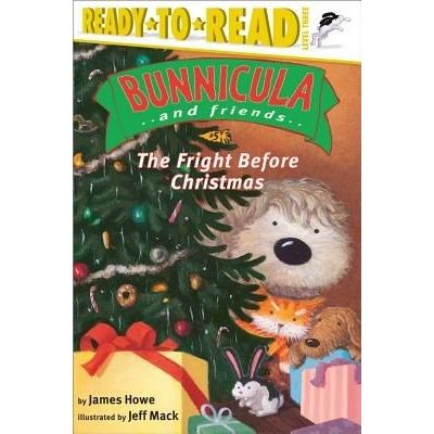Bunnicula And Friends (Paperback) - 05 - The Fright Before Christmas