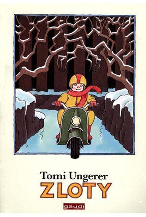 Zloty - Ungerer,Tomi Ungerer,Tomi | Hoshan.org