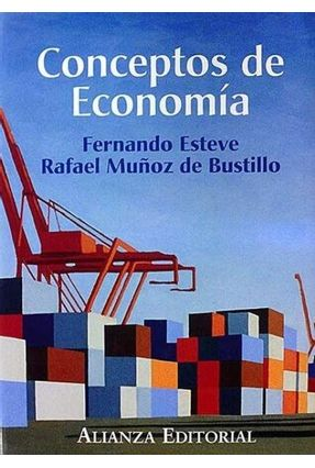 Conceptos de Economía - Vários Autores | Nisrs.org