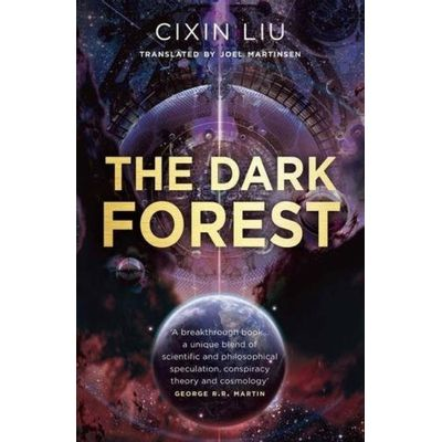 The Dark Forest - The Three-Body Problem 2