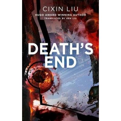 Death's End - The Three-Body Problem 3