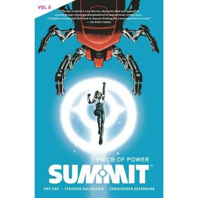 Summit Vol. 2 - Price Of Power