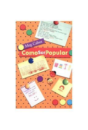 Como Ser Popular - Cabot,Meg pdf epub