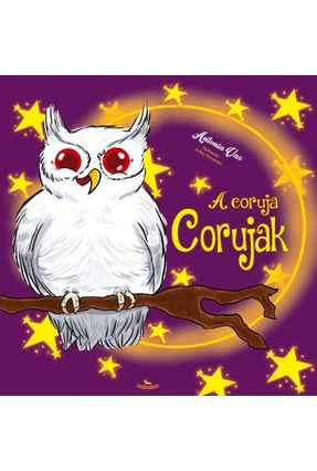 A Coruja Corujak - Vaz,Antonia pdf epub