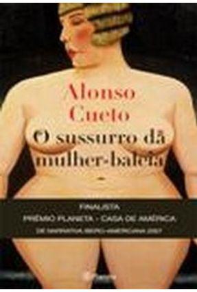 O Sussuro da Mulher - Baleia - Cueto,Alonso pdf epub