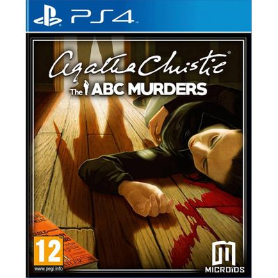 Agatha Christie - PS4