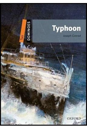 Typhoon - Dominoes - 2ª Ed. - 2011 - Conrad | Tagrny.org